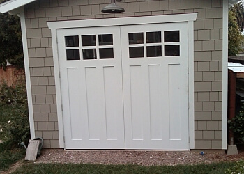 Chula Vista garage door repair Republic Doors and Gates
