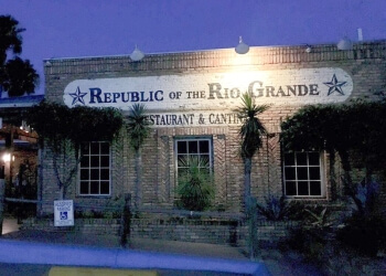 McAllen american cuisine Republic of the Rio Grande
