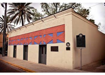 Laredo landmark Republic of the Rio Grande Museum