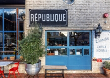 Los Angeles french cuisine Republique
