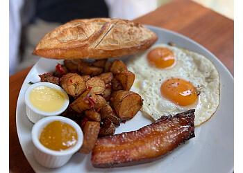 Los Angeles french restaurant Republique