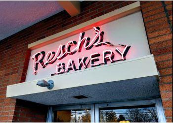Columbus cake Resch's Bakery