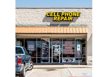 Arlington cell phone repair Rescue Cell Phone
