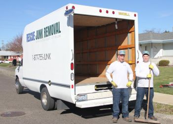 Tacoma junk removal Rescue Junk Removal