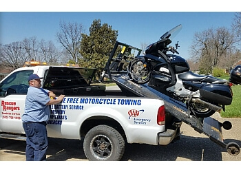 Louisville towing company Rescue Rangers
