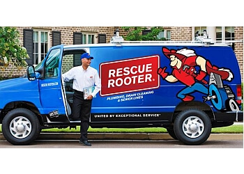 West Valley City plumber Rescue Rooter