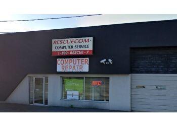 Syracuse computer repair Rescuecom