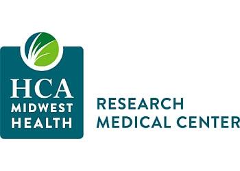 Kansas City sleep clinic Research Medical Center