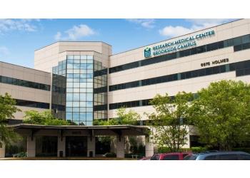 Kansas City sleep clinic Research Medical Center Brookeside Campus