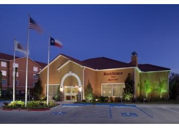 Beaumont hotel Residence Inn