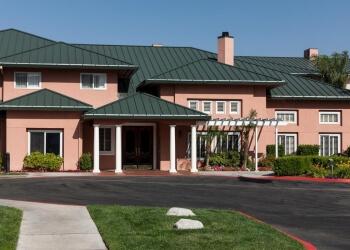 Santa Clarita hotel Residence Inn