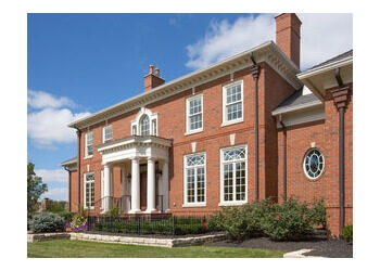 Columbus residential architect Residential Designed Solutions