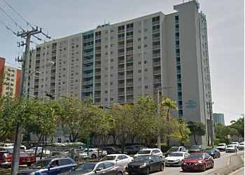 Miami assisted living facility Residential Plaza At Blue Lagoon