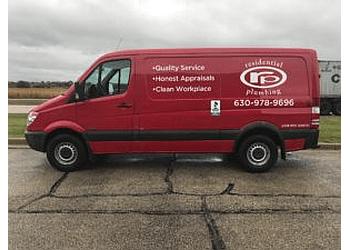 Naperville plumber Residential Plumbing