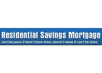 Pembroke Pines mortgage company Residential Savings Mortgage