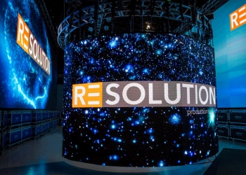 Chicago event management company Resolution Productions Group