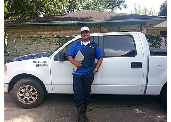 Pasadena pest control company Resolve Pest and Termite Control