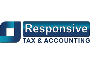 Chandler tax service Responsive Tax & Accounting, Inc.
