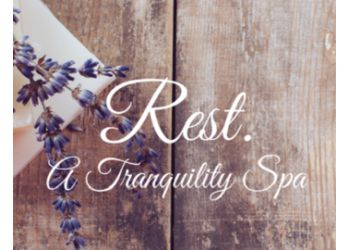 Rest. A Tranquility Spa