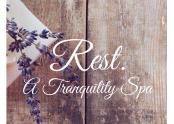Chula Vista massage therapy Rest. A Tranquility Spa