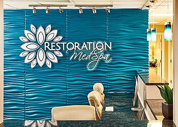 Winston Salem med spa Restoration MedSpa