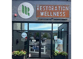 Rochester weight loss center Restoration Wellness
