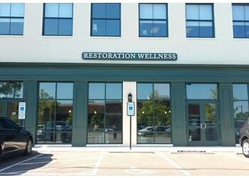 Richmond weight loss center Restoration Wellness Custom Fat Loss