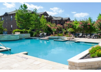 McKinney apartments for rent Retreat at Stonebridge Ranch