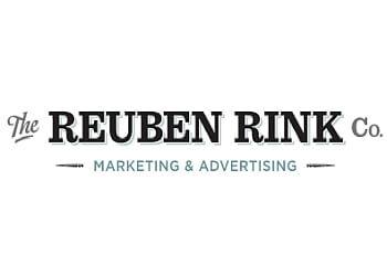 Winston Salem advertising agency The Reuben Rink Co.