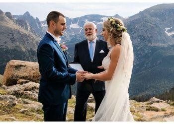 Denver wedding officiant Rev. Scott Awbrey - Colorado Wedding Officiant