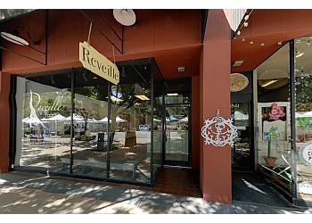 Riverside yoga studio Reveille Yoga