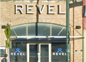 Indianapolis night club Revel Nightclub and Lounge