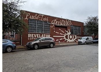 Atlanta cafe Revelator Coffee Grant Park