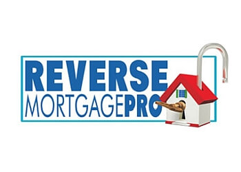 Hampton mortgage company Reverse Mortgage Pro