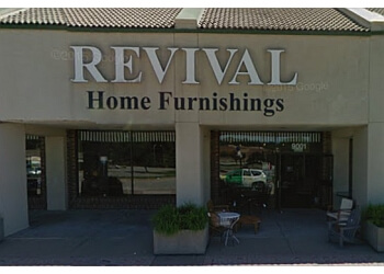 Overland Park furniture store Revival Home Furnishings