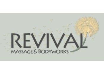 Providence massage therapy Revival Massage & Bodyworks