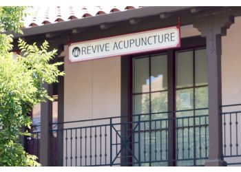 Fremont acupuncture Revive Acupuncture