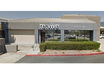 San Diego med spa Revive Salon & Spa