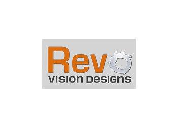 Newport News web designer RevoVision Designs