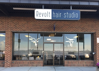 Allentown hair salon Revolt Hair Studio