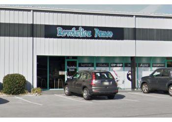 Knoxville dance school Revolution Dance