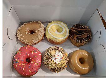 Atlanta donut shop Revolution Doughnuts & Coffee