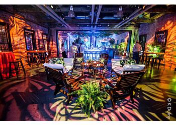 Baltimore event management company Revolution Events