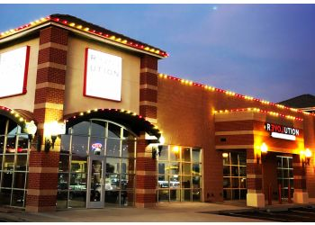 Colorado Springs jewelry Revolution Jewelry Works, Inc.