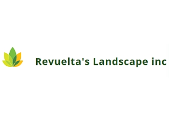 Downey landscaping company Revuelta's Landscape inc.