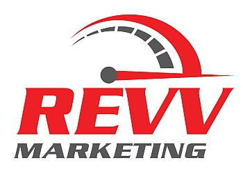 Oxnard advertising agency Revv Marketing