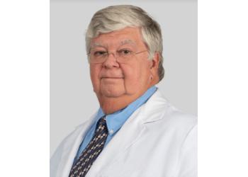 Nashville neurosurgeon Rex Arendall, MD