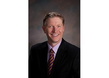 Lincoln dermatologist Rex F. Largen, MD
