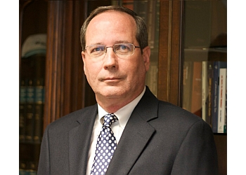 Sacramento tax attorney Rex Halverson