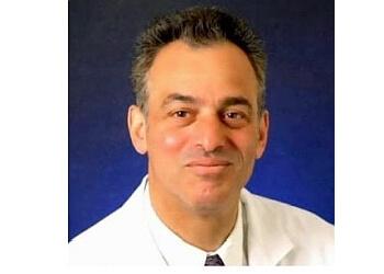 Oakland plastic surgeon Rex Moulton-Barrett, MD
